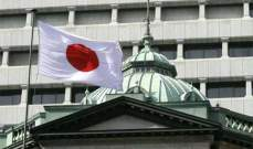 مديري المشتريات الخدمي الياباني يرتفع في  كانون الثاني