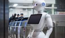 اليابان تبتكر روبوتًا يُجري 2000 فحص كورونا خلال 16 ساعة فقط