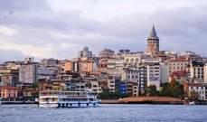 تركيا.. مبيعات العقارات للأجانب تقفز 14.8 % خلال 2019