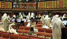 البورصة السعودية تتراجع والعمانية ترتفع في أول أيام العام 2020