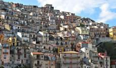 ايطاليا: مدينة كاماراتا تمنح منازل فاخرة مجاناً لمن ينتقل للعيش بها
