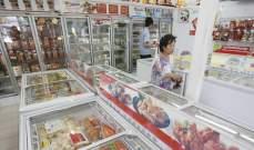 الصين أكبر مستورد للحوم من روسيا