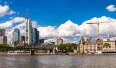 ألمانيا تطلع مسؤولي البنوك العالمية على كيفية نقل أعمالهم من لندن إلى فرانكفورت