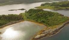 جزيرة للبيع مقابل 154 ألف دولار فقط!