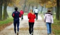 المشي 15 دقيقة إضافية يومياً قد يعزز الاقتصاد العالمي بما يصل إلى 100 مليار دولار سنوياً