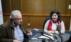 """ياغي لـ""""الإقتصاد في أسبوع"""": التصريحات الإسرائيلية تحاول الضغط على الشركات وردة فعل لبنان يجب أن تكون فورية وحاسمة"""