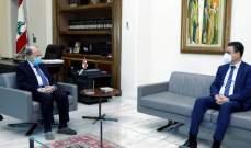 الرئيس عون يعمل على تأمين 150 مليار ليرة إضافية لتسهيل عودة المتضررين لمنازلهم