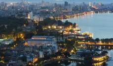 فيتنام: الإقتصاد ينمو في الربع الثاني بعكس التوقعات