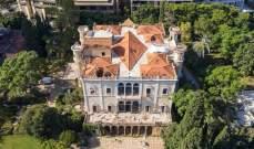"""""""الجمعية اللبنانية لحماية الآثار"""" تطالب بتدعيم المباني في بيروت قبل سقوطها"""