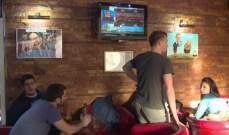 """""""مطعم بوتين"""" يفتح أبوابه أمام المعجبين بروسيا في مدينة صربية"""