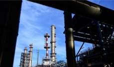 إفتتاح مشروع بتروكيماوي جنوب إيران