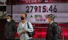الأسهم الصينية تنهي التداولات على مكاسب وتُسجل أفضل أداء أسبوعي في 3 أشهر