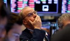 """""""أم أس سي آي"""" لمؤشرات الأسواق تتوقع تراجع الأسهم الأميركية 11 % بفعل """"كورونا"""""""