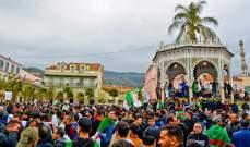 الجزائر.. أحكام بالسجن على رئيسي الوزراء السابقين ورجال أعمال بقضايا فساد
