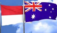 إندونيسيا وأستراليا توقعان اتفاقية تجارة حرة تلغي العديد من التعريفات