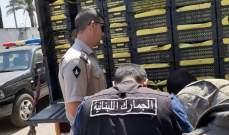 كيف يتم تطبيق الرسوم الجمركية في لبنان؟