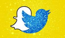 """تغريدات """"تويتر"""" على """"سناب شات"""""""