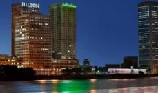 """افتتاح فندق """"هيلتون غاردن إن دبي"""" في قرية الجداف الثقافية"""