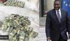 ملياردير نيجيري يسحب 10 مليون دولار من حسابه ليتأكد أنه ثري!