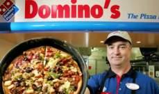 """""""دومينوز"""" تطلق خدمة """"Rad Powwer Bikes"""" لتوصيل البيتزا بالدراجات الكهربائية في اميركا"""