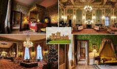 """Airbnb"" يتيح الإقامةفي جناح فاخر من مسلسل ""The Crown"""