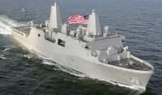 """""""بي دابليو إكس تكنولوجيز"""" تفوز بعقد البحرية الأميركية بقيمة مليار دولار"""