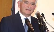 """رئيس """"بنك بيروت"""": نحن بحاجة لإبقاء لبنان بلد جاذب للودائع بدلا من تهريبها"""