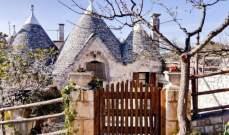 """Airbnb""تكشف عن 10 عقارات ""الأكثر طلبا على قائمتها""حول العالم"