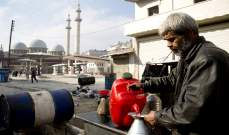 رئيس الحكومة السورية: إنفراج في المشتقات النفطية وعودة المحروقات إلى ما كانت عليه في السابق