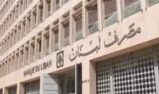 مصرف لبنان يوضح تعميم التحاويل المالية الإلكترونية: يسـاهم فـي تخفيف استعمـال الأوراق النقديــة