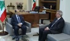 التقرير اليومي 20/6/2018: سلامة: الإستقرار النقدي ولا سيّما الليرة اللبنانية ثابت ومستمر