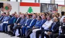 دبوسي: طرابلس اغنى من اي منطقة لبنانية اخرى بفعل موقعها الاستراتيجي
