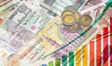 مصر في العام 2019 ...تحسن ملحوظ في البيانات الاقتصادية تقابله نظرة دولية متفائلة وتحديات كبيرة تنتظر الاقتصاد