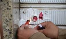 مديرية حماية المستهلك: إقفال مستودع في دوحة عرمون يقوم بتعبئة مواد تعقيم منتهية الصلاحية