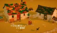 """The Stillness of the Wind"" لعبة جديدة تعكس حياة الشيخوخة"