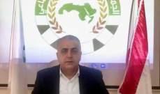 كركي رئيسا للجمعية العربية للضمان الاجتماعي لولاية خامسة