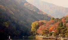 حملة ترويجية للسياحة اليابانية وسط تفشي كورونا