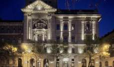 "بالصور: فندق غامض في بودابستاكتسب شهرته من ""انستغرام"""