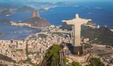 البرازيل تمنع دخول الأجانب غير المقيمين لمدة 30 يوما