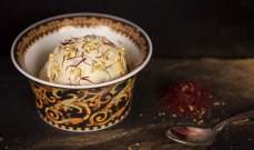 بالصور:وجبات ومشروبات من الذهب في مقهى في دبي