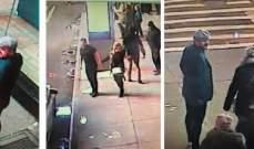 كيف وجدت شرطة نيويورك الخطيبين الذين أضاعا خاتم الخطوبة؟