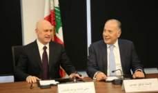 فنيانوس: المشروع الاستثماري من طرابلس افضل مشروع ويمتلك مقومات النجاح كافة
