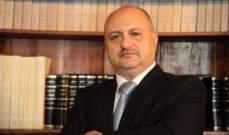 زخور يطالب وزير العدل بشرح مقررات مجلس الوزراء