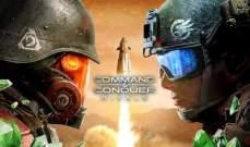 """لعبة """"Command & Conquer: Rivals"""" تصل الى جميع مستخدمي """"أندرويد"""""""