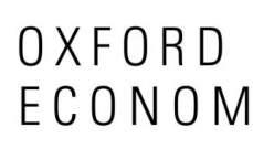 """""""أوكسفورد إكونومكس"""" تتوقع تحسن معدلات نمو الناتج المحلي غير النفطي للسعوديةعلى المدى المتوسط"""
