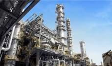 ايران: افتتاح نحو 27 مشروعاً بتروكيماوياً لرفع الطاقة الانتاجية
