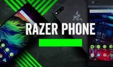 """معلومات جديدة حول الهاتف """"LG V40 ThinQ"""" والهاتف """"Razer Phone 2"""""""