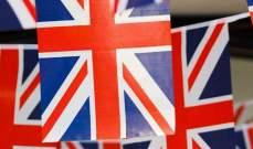 احتمالات الأسواق لخفض معدل الفائدة البريطانية تقفز لـ60%
