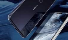 """هاتف """"Nokia X6"""" يقترب من الاطلاق العالمي"""