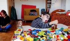 طفل إيطالي يقتحم عالم الإنترنت ويكسر الصورة النمطية للإعاقة